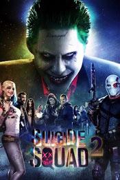 Отряд самоубийц 2 - фильм 2021 года