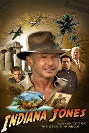 Индиана Джонс 5 - фильм 2021 года