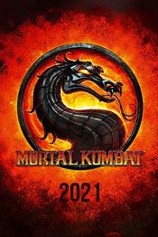 Смертельная битва - фильм 2021 года