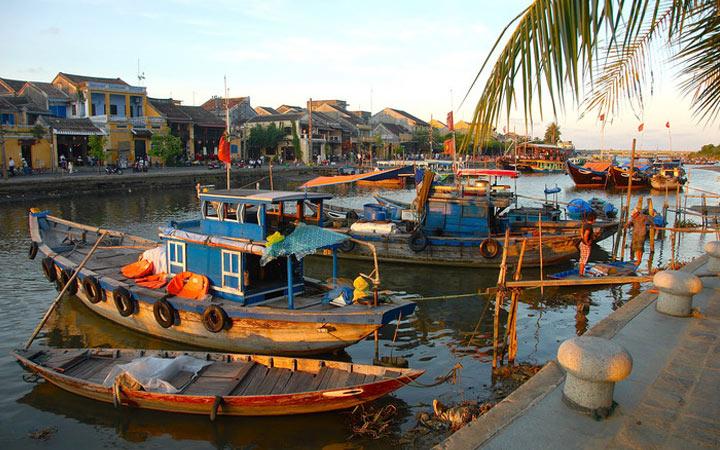 Новый Год 2021 во Вьетнаме