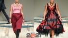 Модные луки для полных на 2020-2021 год