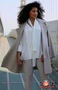 Тренды моды для полных на 2021 год