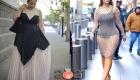 Модные платья для полных девушек на 2020-2021 год