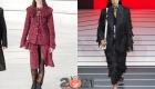 Модные жакеты коллекций осень-зима 2020-2021