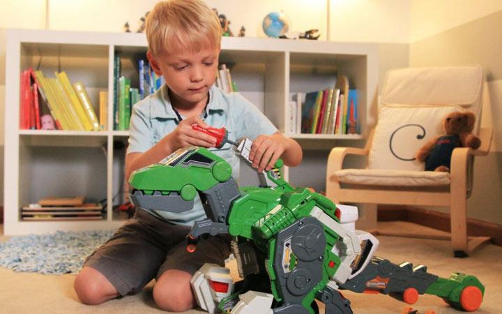 Подарки на Новый Год 2021 для детей до 6-10 лет