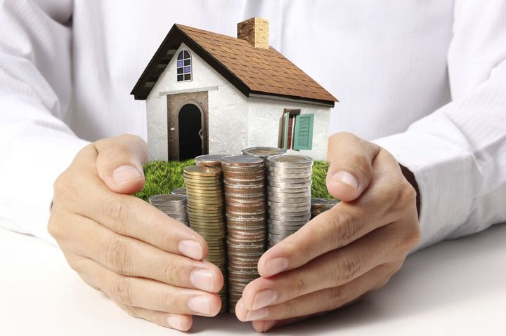 Цены на недвижимость
