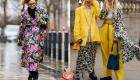 Уличная мода Лондона в сезоне осень-зима 2020-2021