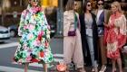 Уличная мода Милана - осень-зима 2020-2021