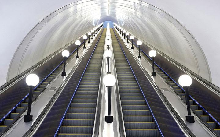 Режимы работы метро в Москве и Санкт-Петербурге в 2020-2021 году