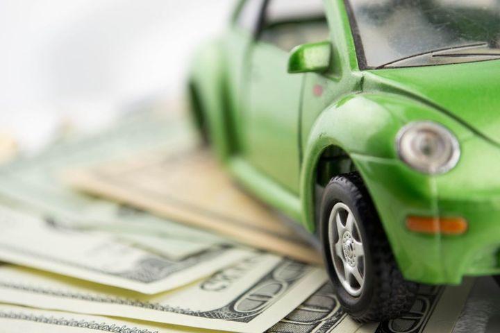 Цены на машины в 2021 году