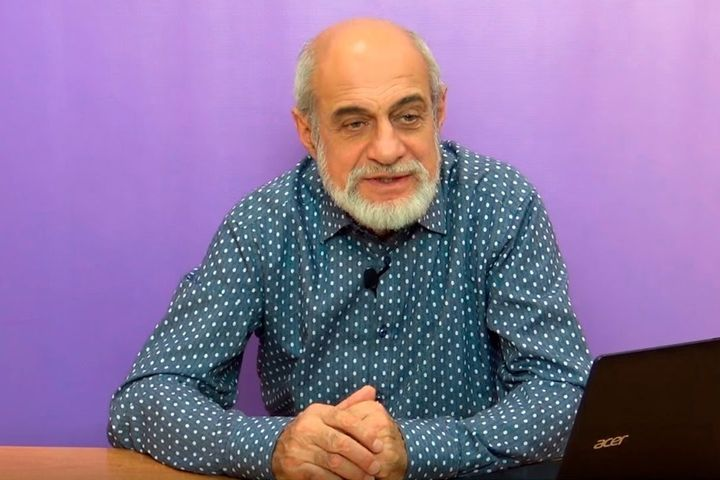 Астролог Михаил Левин