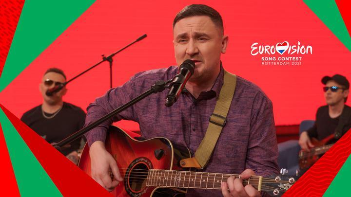 Беларусь не поедет на евровидение в 2021 году