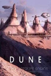 Дюна - фильм 2020 года