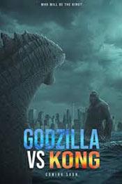 Годзилла против Конга - фильм 2020 года