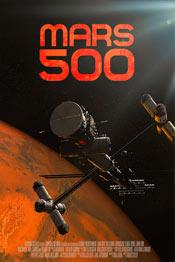 Марс-500 - фильм 2020 года