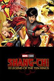 Шан-Чи и легенда десяти колец и другие новые фильмы Марвел 2021 года