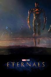 Вечные и другие новые фильмы Марвел 2021 года