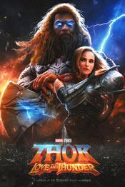 Тор: Любовь и гром и другие новые фильмы Марвел 2021 года