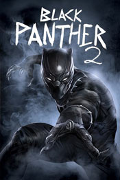 Черная пантера 2 и другие новые фильмы Марвел 2021 года