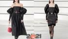 Вечернее платье Шанель на 2021 год
