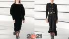 Вечернее платье Шанель осень-зима 2020-2021