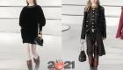 Красивое платье Шанель осень-зима 2020-2021