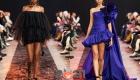 Оборки и рюши - модный тренд зимы 2020-2021