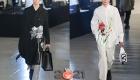 Цветочный принт - тренд мужской моды 2021 года