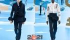 Рюши и воланы - тренд мужской моды 2021 года