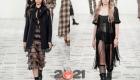 Бахрома - модный тренд зимы 2020-2021