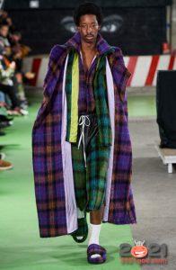модная многослойность - мужские тренды 2021 года