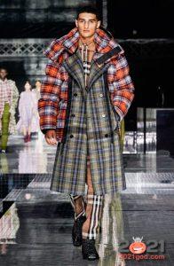 Многослойность - тренд мужской моды на 2021 год