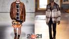 Трендовые кожаные куртки - мужская мода зимы 2020-2021