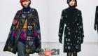 Модные классические береты сезона осень-зима 2020-2021