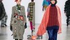 Модные красные береты сезона осень-зима 2020-2021