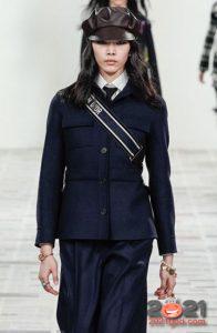 Модные модели женских беретов на 2021 год