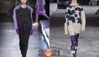 Модные джинсы 2020-2021 года с принтами