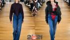 Модные джинсы Y/Project  2021 года