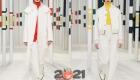 Модные белые джинсы сезона осень-зима 2020-2021