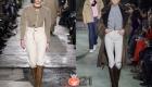 Модные белые джинсы на 2020-2021 год