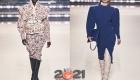 Широкие плечи - модный тренд 2020-2021 года