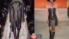 Модные стеганые луки осень-зима 2020-2021