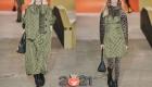 Модные стеганые луки сезона осень-зима 2020-2021