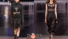 Модные луки с бахромой от Dolce & Gabbana осень-зима 2020-2021
