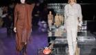 Классический стиль в модных образах сезона осень-зима 2020-2021