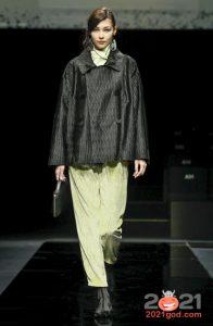 Модные образы в стиле альтернативной классики на 2021 год