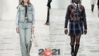 Модные луки в стилстике кэжуал на 2021 год