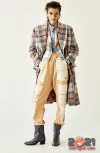 Ковбойские сапожки - модные идеи на 2021 год