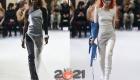 Модные сапоги осень-зима 2020-2021 года - высокие кожаные ботфорты