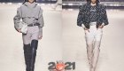 Ботфорты и джинсы - мода сезона осень-зима 2020-2021